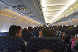 viva colombia flight